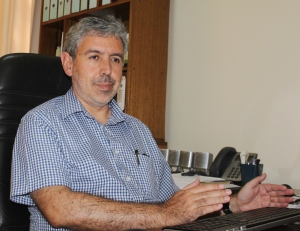 Wilson Cortes Jefe de Carrera en Pedagogía en Lenguaje, notificó a la comunidad universitaria, sobre el importante logro.