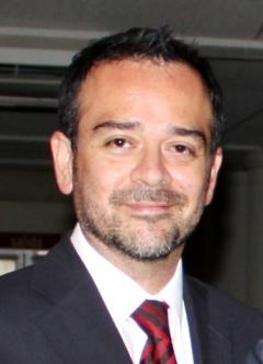 El académico de la UA, defendió su trabajo doctoral el 23 de noviembre en Salamanca, España