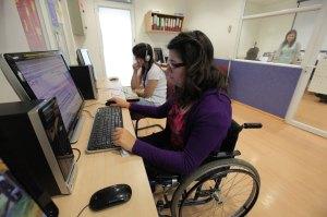 300 jóvenes con discapacidad pero buen rendimiento académico, podrán optar al beneficio del MINEDUC