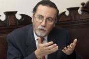 """""""Cuando hablamos de institucionalidad es para que esos cambios se realicen al interior del Consejo de Rectores. Por ningún motivo por razones de autonomía nosotros vamos a estar disponibles para privatizar el sistema de admisión a las universidades"""" señaló Victor Pérez ante la propuesta del Ministro Beyer"""