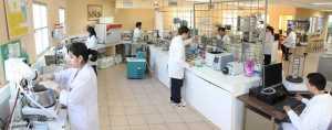 La Universidad de Antofagasta triplicó en los últimos años sus publicaciones en revistas científicas, lo que habla del desarrollo de la investigación en la UA.