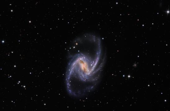La experta en Astrofísica se presentará en la UA gracias a la Unidad de Astronomía