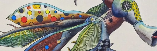 La Exposición del artista Oscar Barra será abierta a toda la comunidad antofagastina